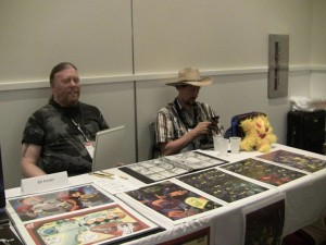 Bill_Forster_Jim_Sorenson_Botcon_2014