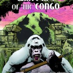 White Ape of the Congo color with logo