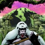 White Ape of the Congo